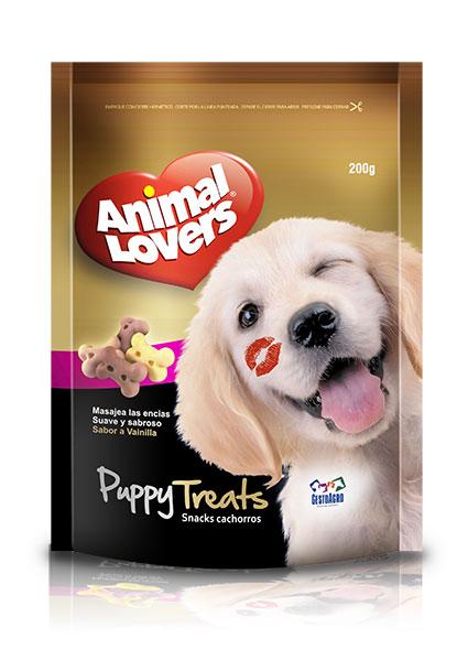 Puppy treats